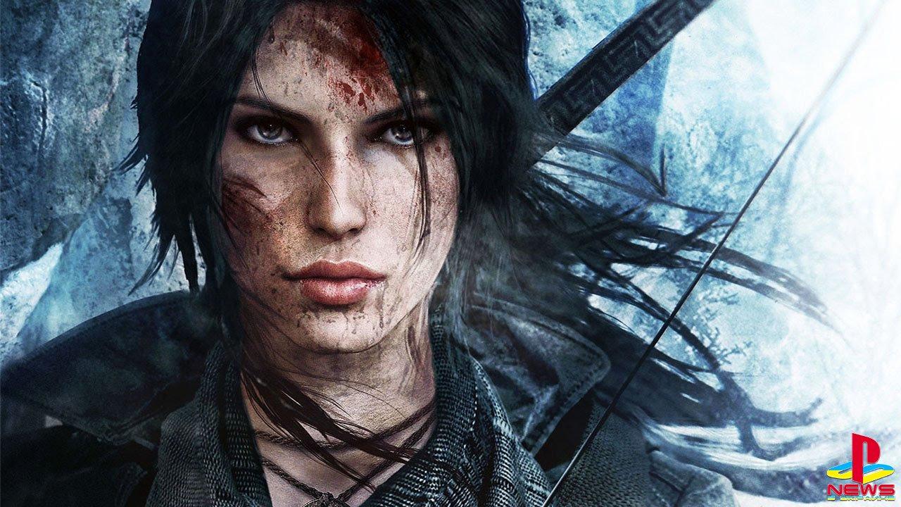 Лара возвращается: Square Enix сделала предварительный анонс новой Tomb Rai ...