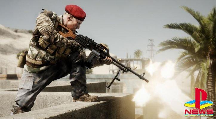 Следующей частью Battlefield, по слухам, станет Bad Company 3