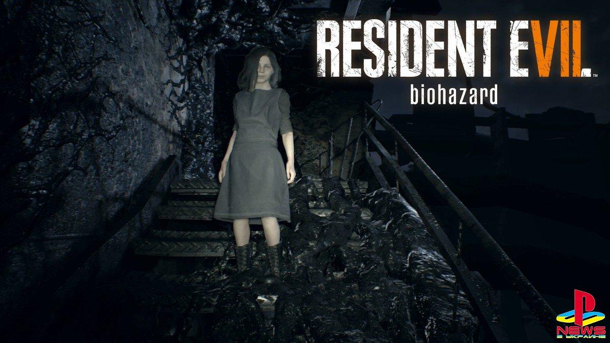 Resident Evil 7 - появились оценки сюжетных расширений Not a Hero и End of  ...