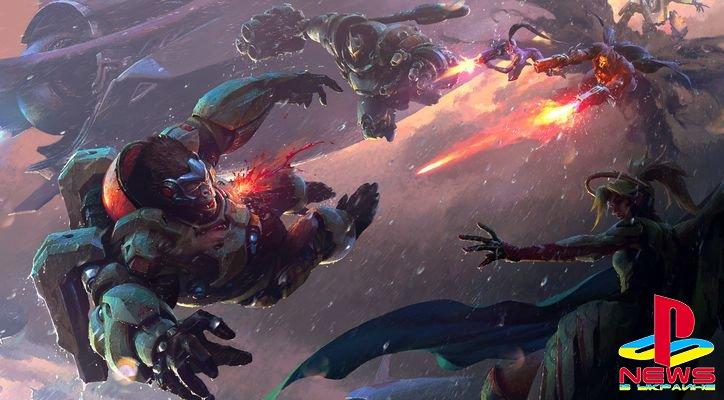 Появились подробности о новой игре Blizzard
