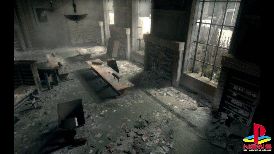 Нил Дракманн о статусе The Last of Us Part II: Полный бардак