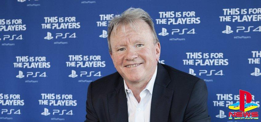 Sony Interactive Entertainment назначила нового вице-президента