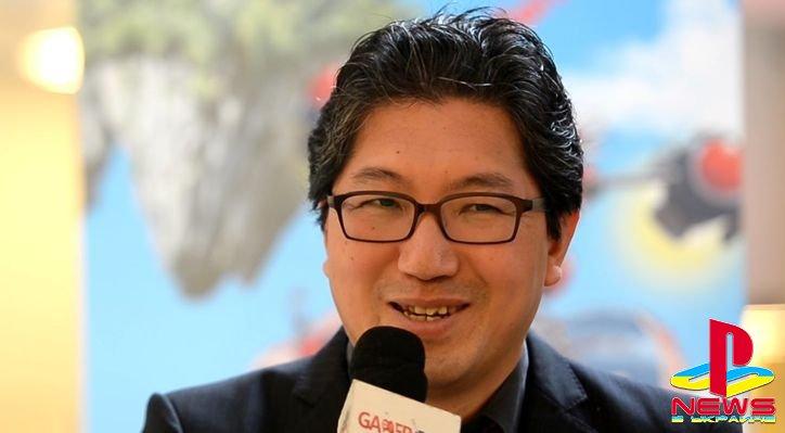 Создатель «Соника» присоединился к Square Enix