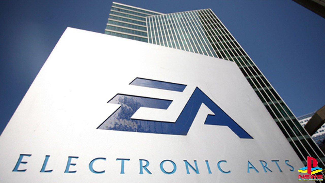 Акции Electronic Arts снова в цене