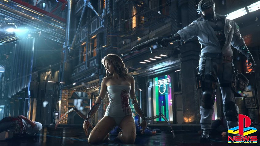 CD Projekt RED ищет аниматора для работы над Cyberpunk 2077