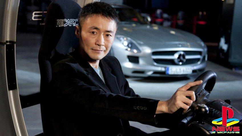 Создатель Gran Turismo работает над новой игрой серии