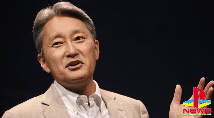 Глава Sony покинет компанию