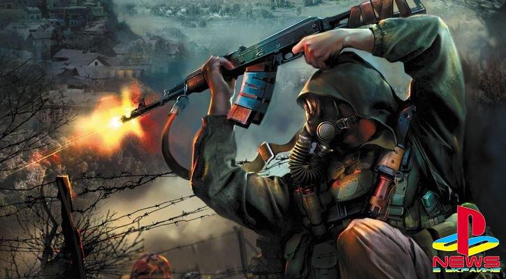 Авторы S.T.A.L.K.E.R. выпустят «Королевскую битву» в Чернобыле