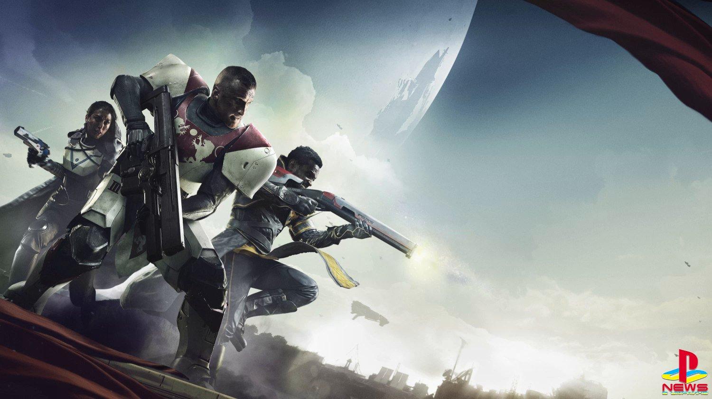 Destiny 2 получит «главное дополнение» в конце года
