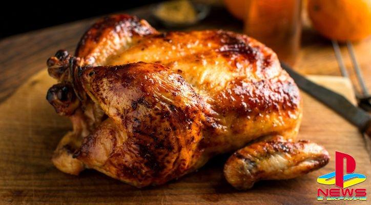 Стример сел на куриную диету из-за PUBG