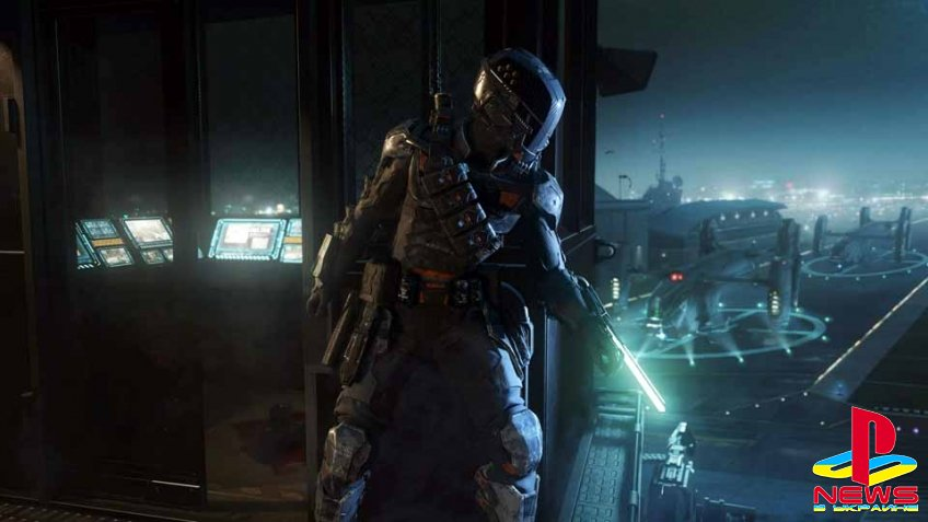 Activision подтвердила следующую Call of Duty от Treyarch