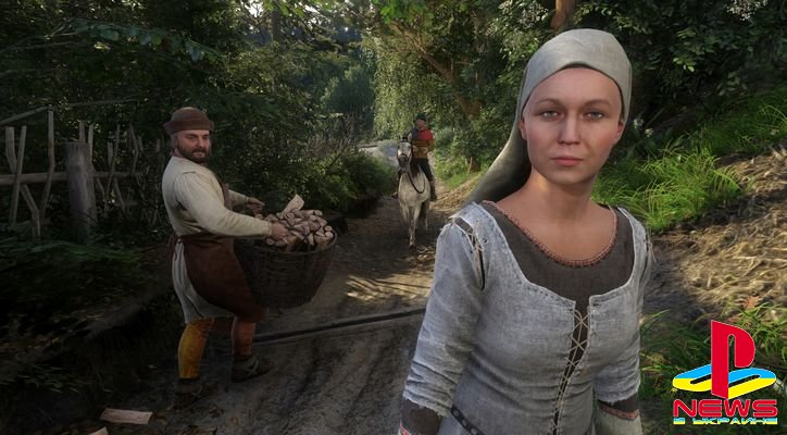 Создателя Kingdom Come: Deliverance обвинили в расизме