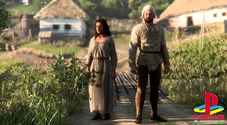 В Kingdom Come: Deliverance можно будет сыграть за женщ ...
