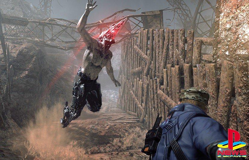 Metal Gear Survive получает первые оценки в прессе