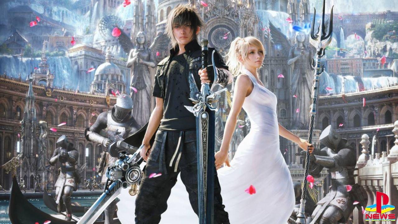 В состав второго сезонного абонемента Final Fantasy XV войдут четыре эпизода