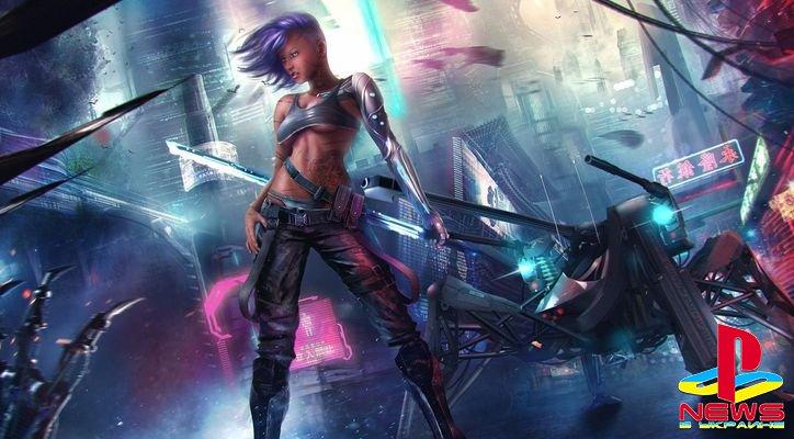 Авторы Cyberpunk 2077 уже задумались над продолжением