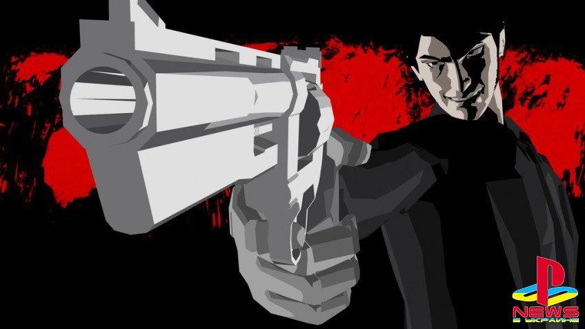 Killer7 возвращается