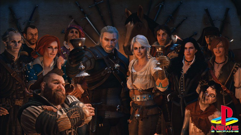 Российские ученые изучат «Ведьмака», Assassin's Creed и The Elder Scrolls для благой цели