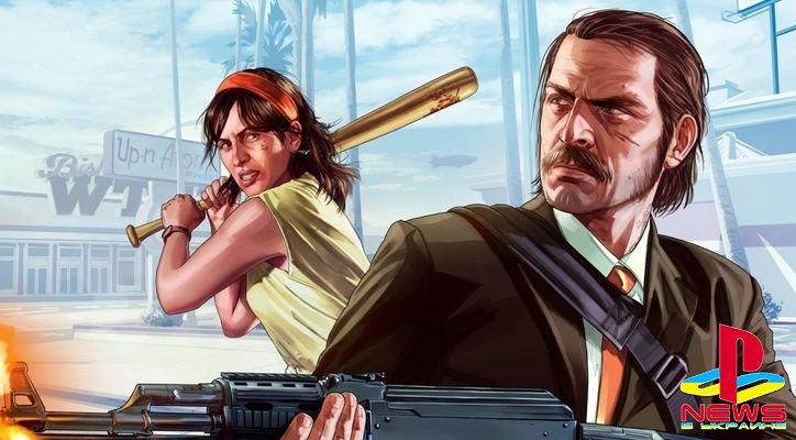 Главным героем GTA 6, возможно, станет женщина