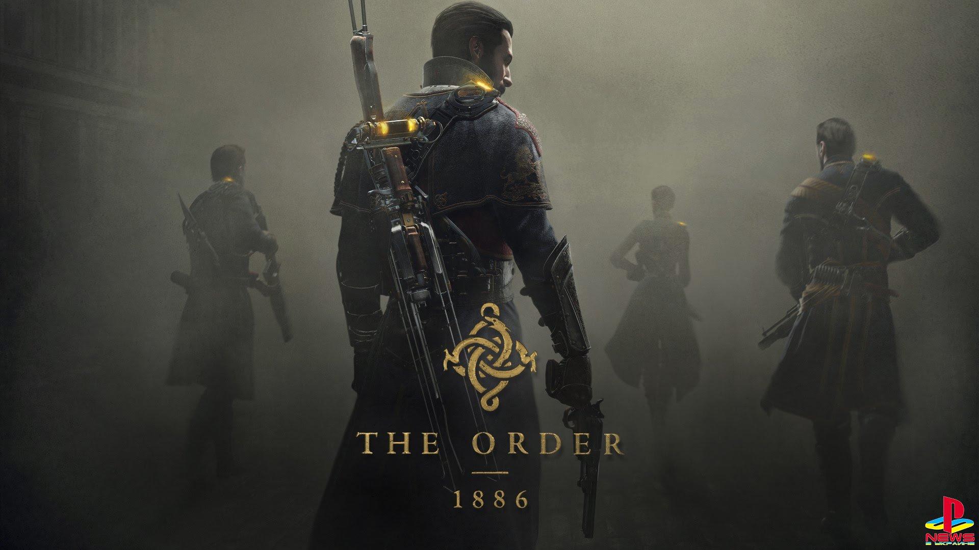 Студия-разработчик The Order: 1886 трудится над ААА-проектом для консолей