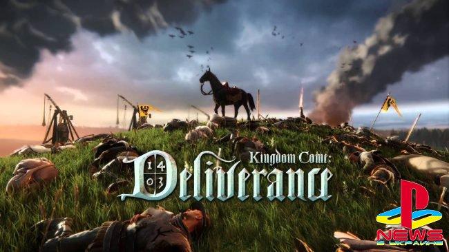 Разработчики Kingdom Come: Deliverance не могут назвать точную дату патча 1.3