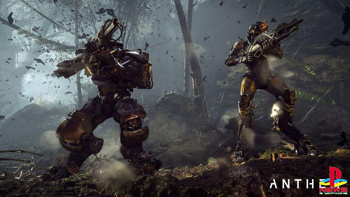 BioWare: уход Дрю Карпишина не отразится на разработке Anthem