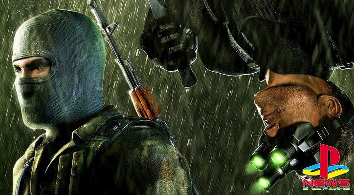 Новая часть Splinter Cell, возможно, выйдет в этом году