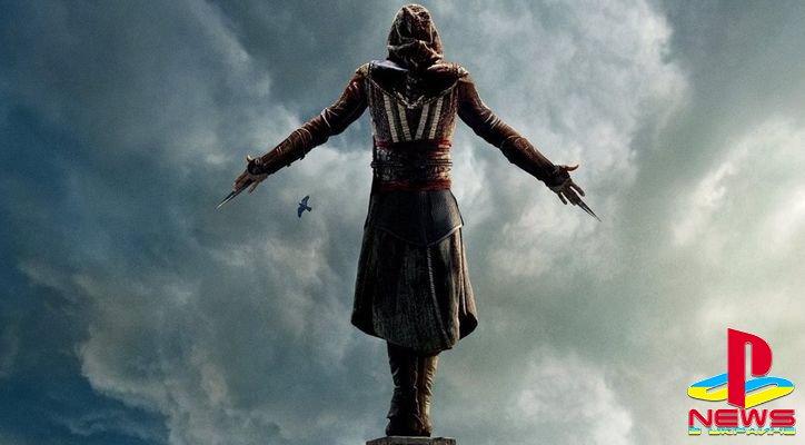 Следующая часть Assassin's Creed выйдет в 2019 году