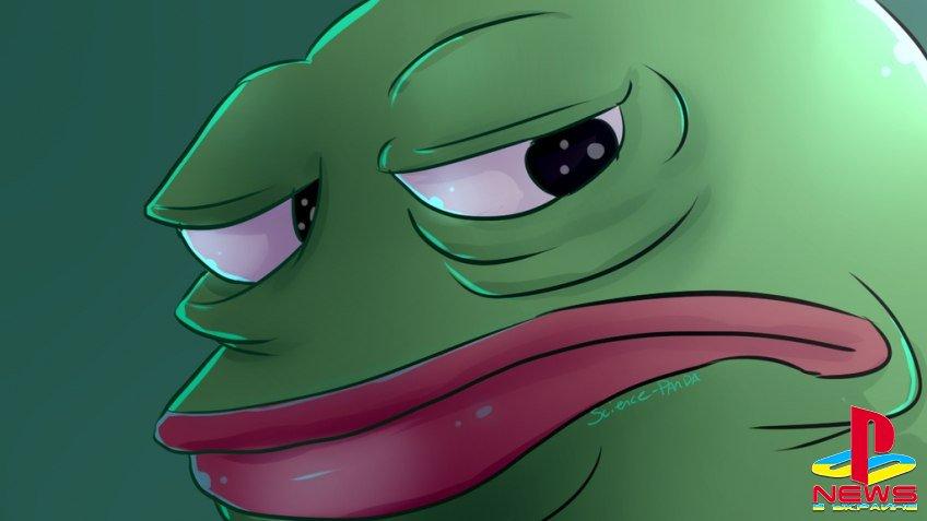 На Лиге Overwatch запретили использовать мемы с лягушкой Пепе