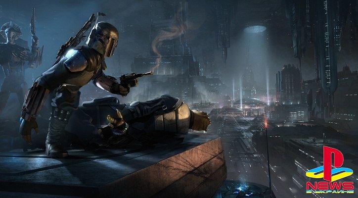 В новой игре по «Звездным войнам» появится мультиплеер