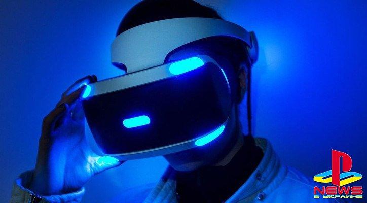PlayStation VR заметно подешевеет