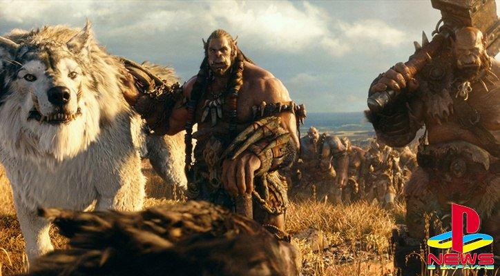 Названы самые популярные в России фильмы по играм