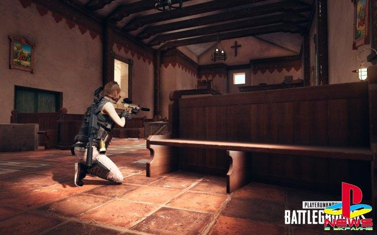 В PlayerUnknown's Battlegrounds можно будет наблюдать за своим убийцей