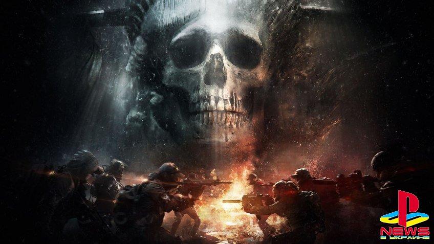 The Division станет основой для «Королевской битвы»
