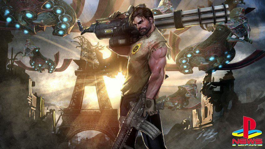 Возможно, Serious Sam 4 представят на Reboot Develop
