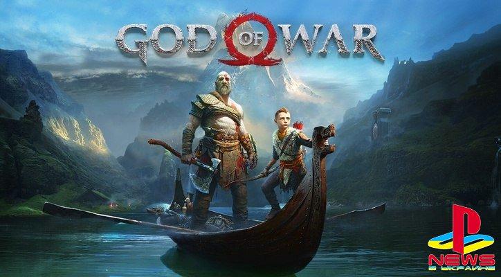 Глава Xbox поздравил Sony с высокими оценками God of War