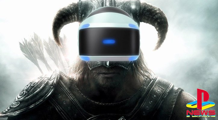 Skyrim VR помогла игроку сбросить вес