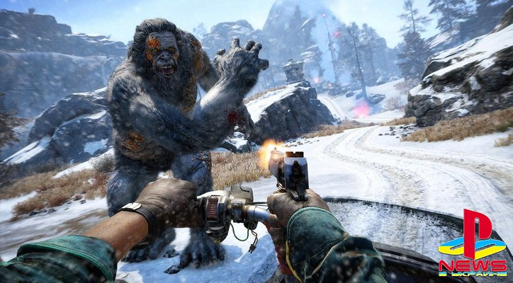 Режиссер Far Cry 4 пообещал Battle Royal во всех шутерах