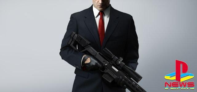 В сети появилось упоминание о проекте Hitman: Sniper Assassin