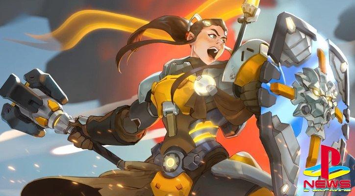 Появились новые подробности о секретной игре Blizzard
