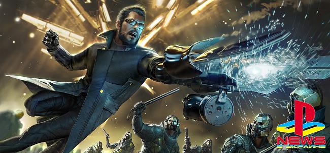 Глава Eidos Montreal призвал фанатов следить за новостями по Deus Ex, серия не мертва