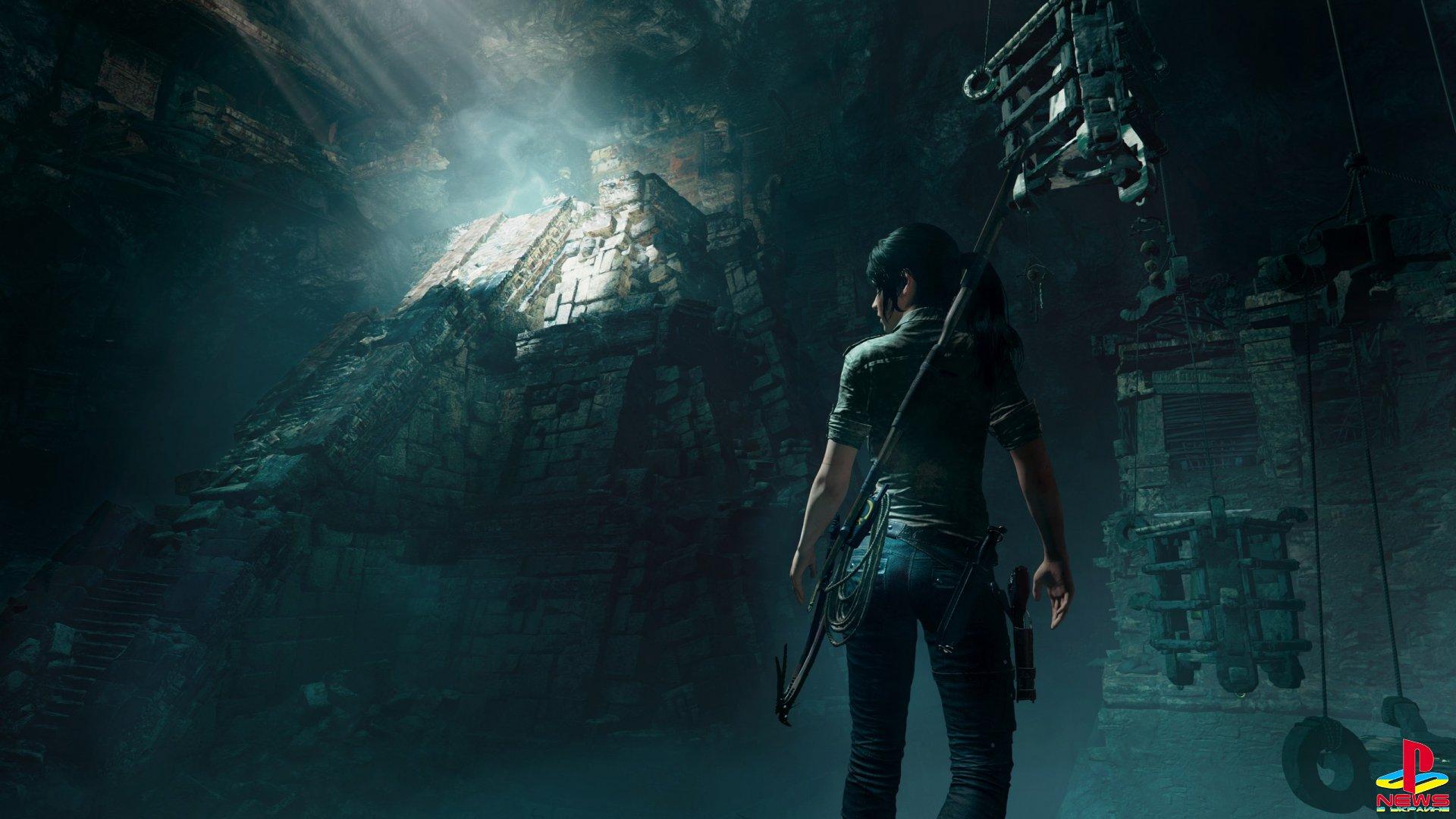 Загадки в Shadow of the Tomb Raider можно решить без метода «проб и ошибок»