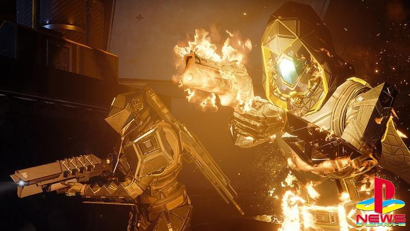 Bungie добавит в Destiny 2 лутбоксы с меньшим элементом случайности