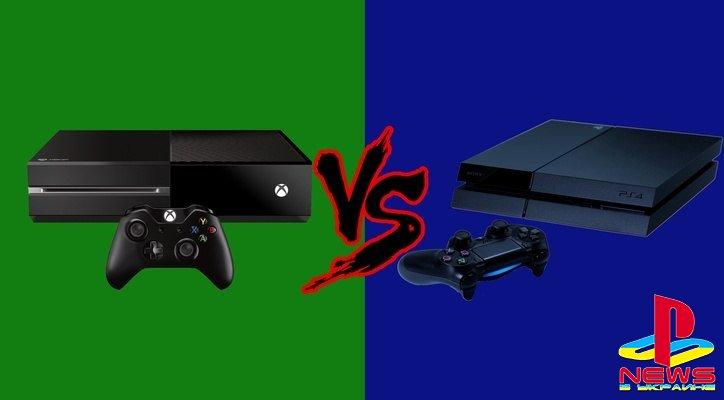 В EA подсчитали количество проданных PS4 и Xbox One