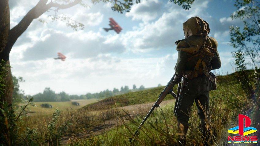 «Battlefield никогда не станет прежней» — DICE продолжает тизерить Battlefi ...