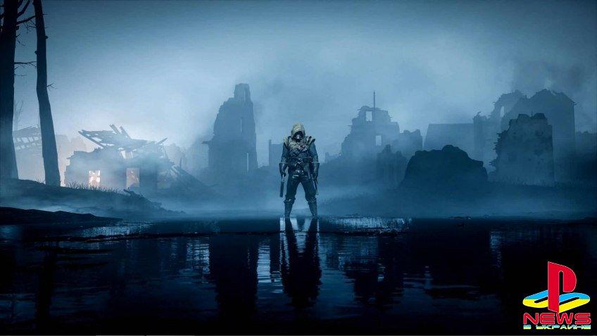 Официально — Battlefield V представят 23 мая