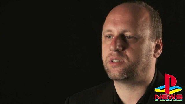 Дэвид Кейдж: «Sony проделывает выдающуюся работу, демонстрируя, что одиночн ...
