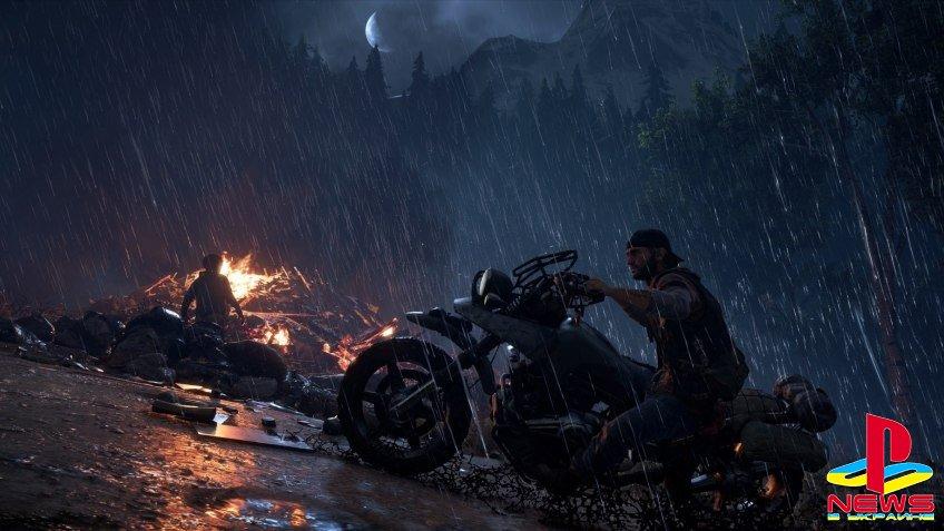 Редактор Eurogamer назвал демоверсию Days Gone нелепой и безжизненной