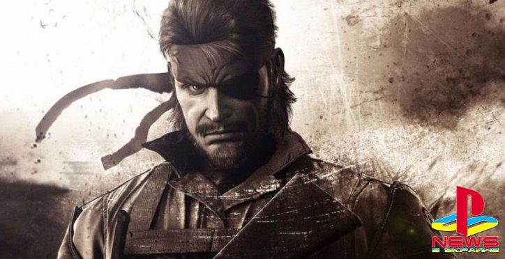 Кодзима назвал режиссера, способного экранизировать Metal Gear