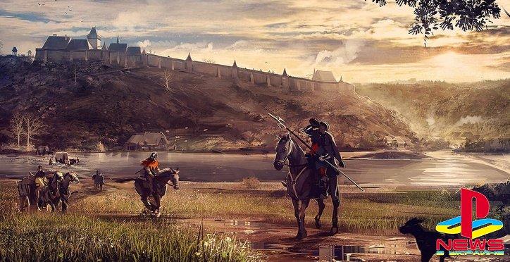 Kingdom Come: Deliverance получит четыре сюжетных DLC
